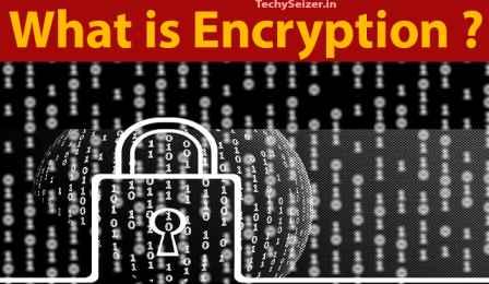 Encryption-क्या-है